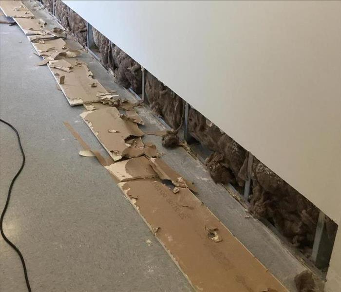Kingsport Commercial Water Damage