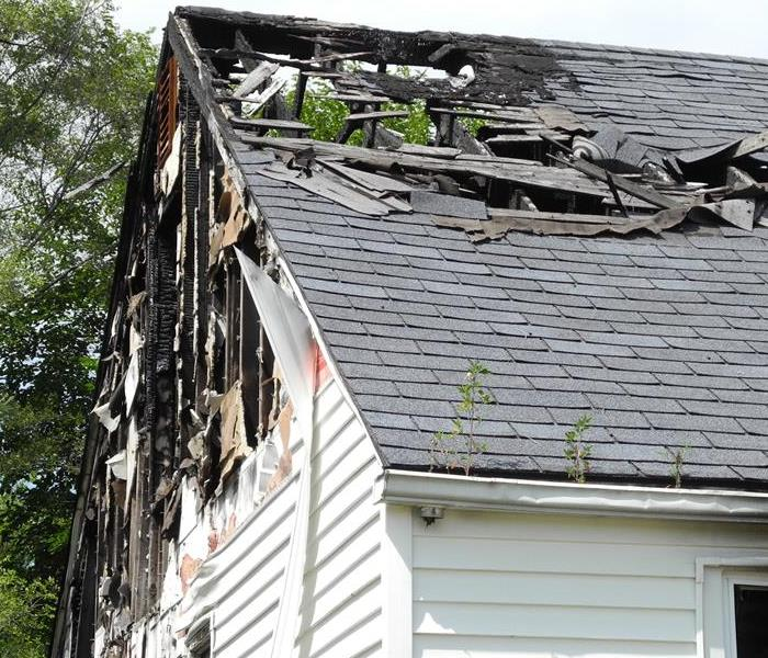 Fire Damage How to Handle a Fire Restoration Job in Kingsport.