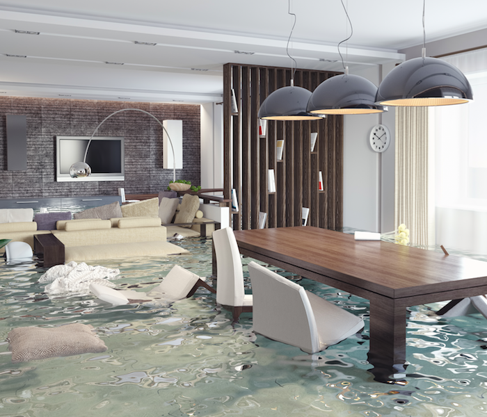 Storm Damage Repairing Your Home's Flood Damage in Long Island