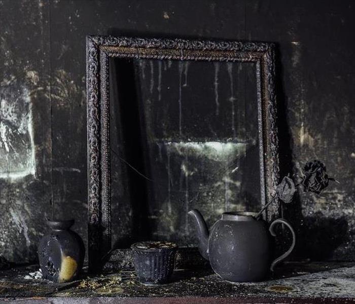 Fire Damage Overcoming Soot Damage in Your Bristol Residence
