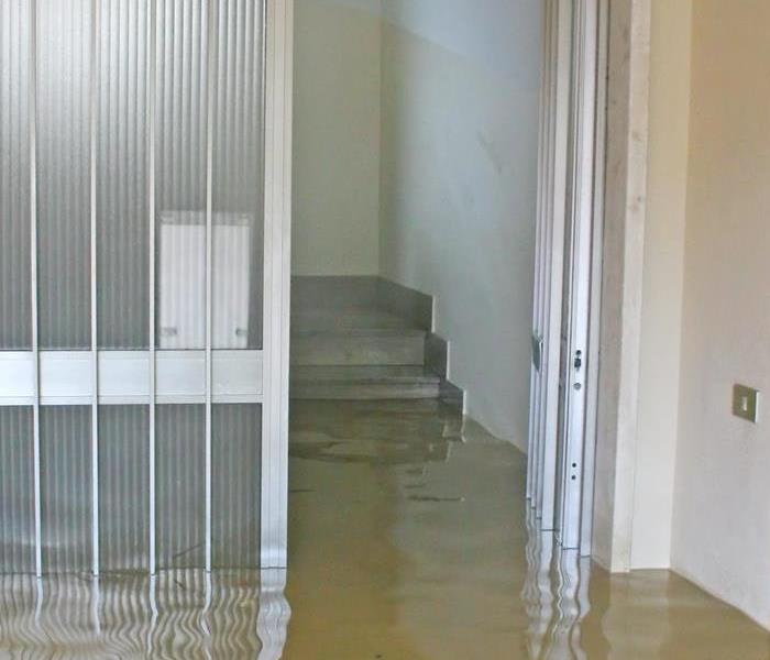 Water Damage Post Flood Damage Safety Tips for your Bristol home.
