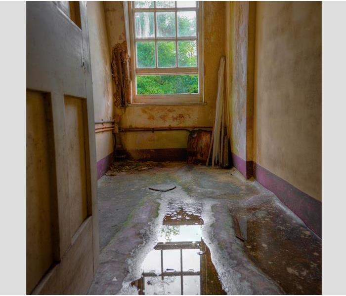 Water Damage Trusted Water Damage Restoration Services in Blountville