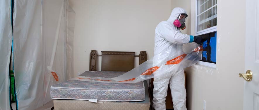 Kingsport, TN biohazard cleaning